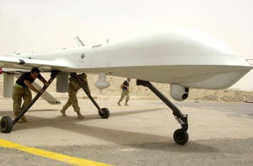 USA-drone-militar - CNN