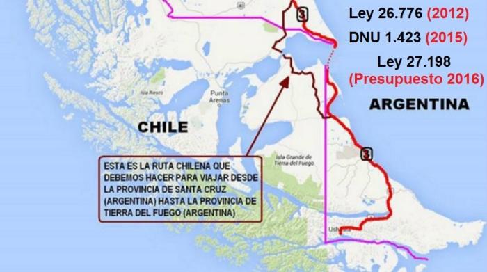 Cruce por Aguas Argentinas Ley DNU Presupuesto