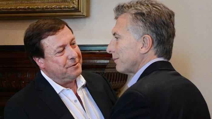 Macri-Weretilneck - Conclusión